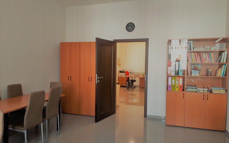 Naše Poradenské centrum Náruč Žilina má nové priestory