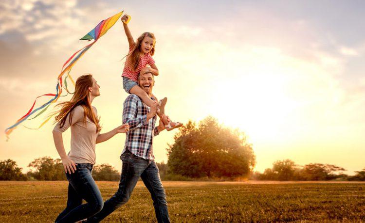 Programy zamerané na posilnenie rodiny