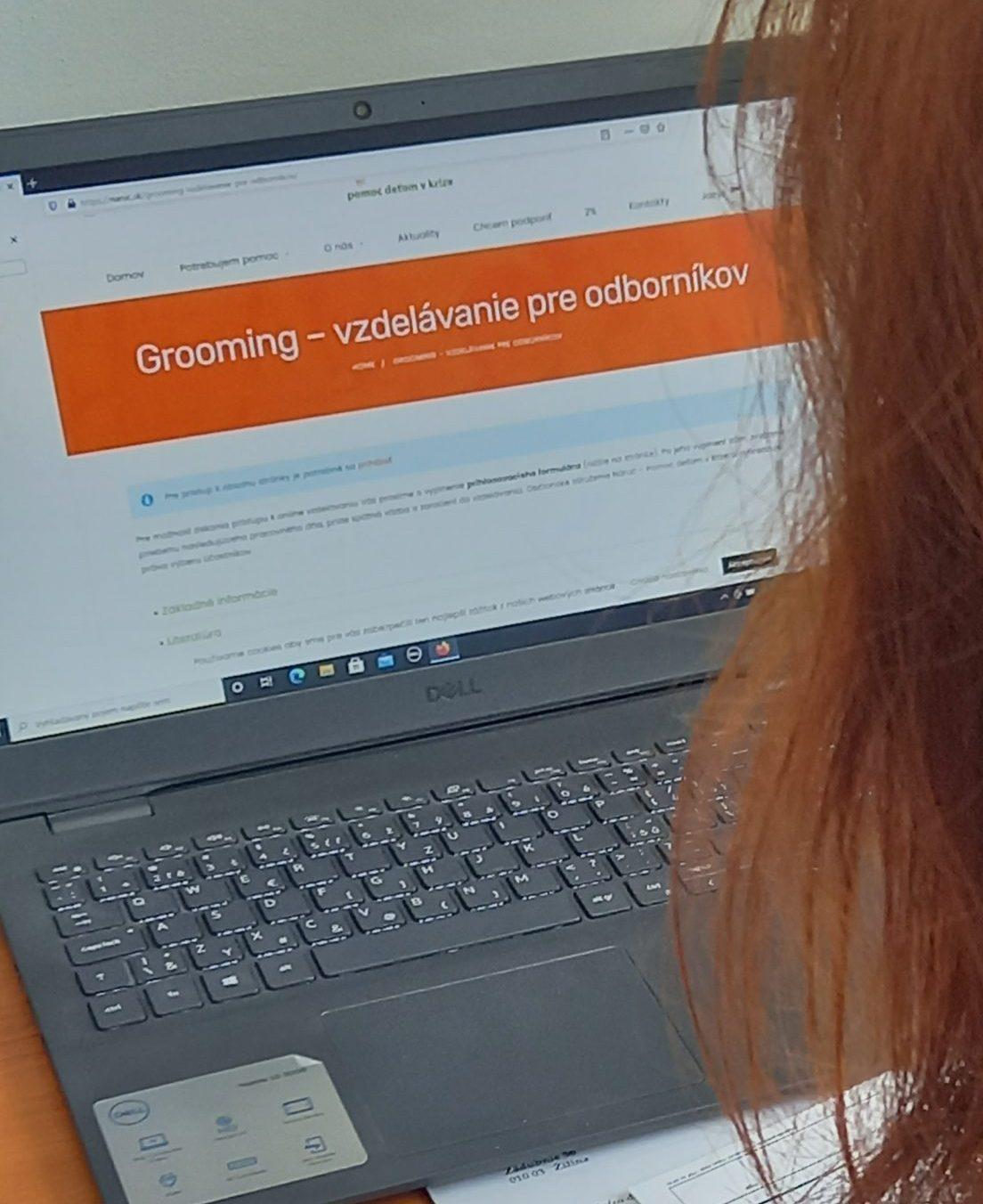 Od decembra 2020 do konca marca 2021 sme vtéme groomingu postupne preškolili viac ako 3200 zamestnancov centier pre deti arodiny zcelého Slovenska. Ak ste sa ešte nestretli spojmom grooming, alebo si neviete predstaviť, čo sú to tie centrá pre deti arodiny, nevadí – čítajte ďalej – postupne objasníme 🙂 Centrá pre deti arodiny (CDR) sú […]